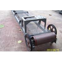 Buy cheap Wire Mesh Belt Conveyor from wholesalers