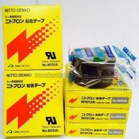Buy cheap NITTO DENKO 903UL 0.18mm x 19mm x 10m ADHESIVE (PTFE) TAPS (MADE IN JAPAN) from wholesalers