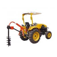 Buy cheap Farm Implements Hole Digger from wholesalers