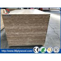 Buy cheap Indonesia-Malacca-Blockboard from wholesalers