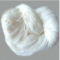 Buy cheap Spandex yarn Crochet yarn for knitting soft acrylic space dyed from wholesalers