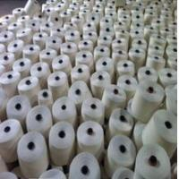 Buy cheap Spandex yarn Ne 16/1 Spun 100% Viscose yarn for knitting product