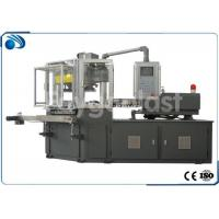 Buy cheap HDPE / PP Small Bottle Injection Blow Molding Machine , Fully Automatic Blow Moulding Machine from wholesalers
