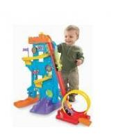 Buy cheap Brand USB Little People Loops n Swoops Item No: 21240 from wholesalers