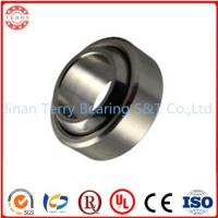 Buy cheap Radial Spherical Ball Bushing Bearings Spherical Plain Bearing for Industrial Machinery from wholesalers