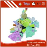 Buy cheap Baby Doll Toys 100% PP Cotton Baby Educational Toys from wholesalers