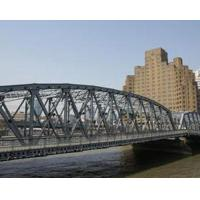 Buy cheap Bridge Building steel from wholesalers