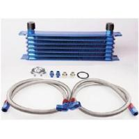 Buy cheap Turbo Parts Trust Style Oil Cooler Kit -Type B from wholesalers