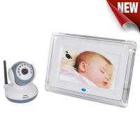 Baby monitor Baby vedio monitor MB-9070D