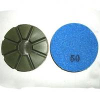 Buy cheap Concrete Polishing Toolings Floor Grinder Polishing Pad from wholesalers