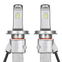 Buy cheap A6 H4 High Quanlity Cree LED Headlight from wholesalers
