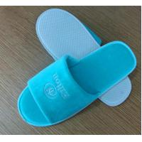 Buy cheap Open Toe Hotel Slipper(D1010) from wholesalers
