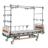 Buy cheap 4 Function Manual Orthopedic Hospital Beds from wholesalers