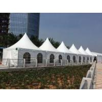 Transparent Exhibition Tents Supplier China