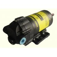 Buy cheap RO booster pump ZS-DRO-400G from wholesalers
