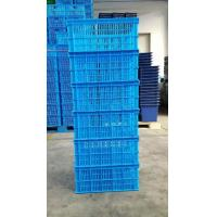 Buy cheap Plastic Turnover Crate for Vegetable from wholesalers