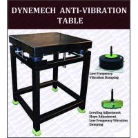 Buy cheap Shock Resistant / Anti-Vibration Table with Pneumatic Vibration Mounts from wholesalers