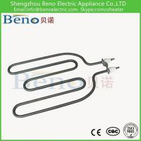 Microwave Electric Oven Toaster SS304 Electric Grill Heating Elements