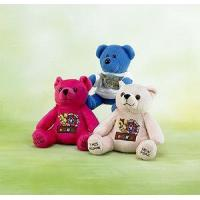 Buy cheap Plush Stuffed Toys Minimum Order Quantity: 5000 PCS null from wholesalers