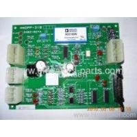 Buy cheap LG-Otis sigma Elevator Spare Parts DPP-310 PCB good quality from wholesalers