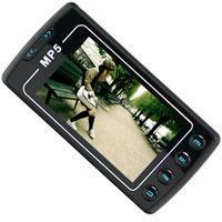 Buy cheap MP5 player-1GB-3.0 inch TFT screen-Voice Record-E-book-Mini SD card slot from wholesalers