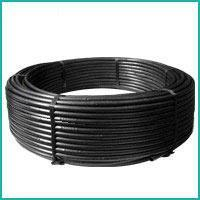 Buy cheap Pipe & Drip Lines 1 inch x 300 ft roll Poly pipe from wholesalers