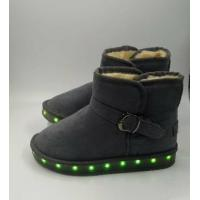 Buy cheap LED Snow shoes from wholesalers