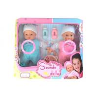 Buy cheap Soft Body Music Doll 21123 from wholesalers