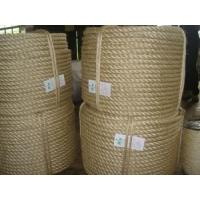 Buy cheap sisal rope from wholesalers