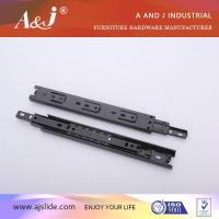 Buy cheap cabinet hinge Good quality 30mm full extension drawer slide from wholesalers