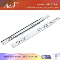 Buy cheap cabinet hinge furniture ball bearing slide for drawer channel from wholesalers