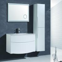 Buy cheap an Design Storage Makeup Cabinet Modern Bathroom Vanity from wholesalers