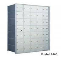 Buy cheap Locking Mailbox 1400 and 1500 Series Horizontal Mailboxes from wholesalers