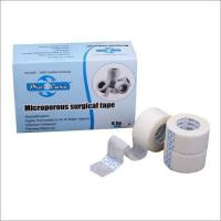 Buy cheap Microporous Surgical Paper Tape from wholesalers