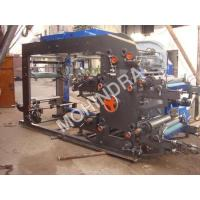 Buy cheap 8 Colour Flexo Printing Machine from wholesalers