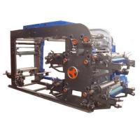 Buy cheap Four Colour Flexographic Printing Machine from wholesalers