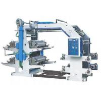 Buy cheap Flexo Printing Machines from wholesalers