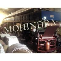 Aluminium Foil Coating Machines