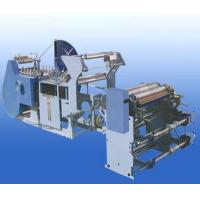 Buy cheap Fully Automatic Paper Bag Making Machine product