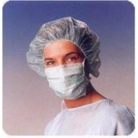 Buy cheap Hospital head cap with face mask product
