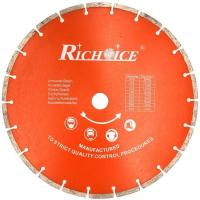 Buy cheap High Performance Multiple Purposes Dry Cutting Diamond Blade for Graint & Concrete from wholesalers