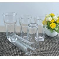 Buy cheap 12 oz water glasses cheap clear drinking cups quality everyday drinking glasses wholesale from wholesalers