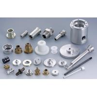 CNC processed products