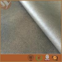 Buy cheap Free AZO PU synthetic leather for garments product
