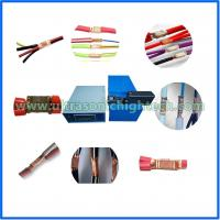 Buy cheap Ultrasonic Wire Splicing Machi from wholesalers