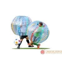 Buy cheap Inflatable Combo Bubble Ball Z3-103 from wholesalers