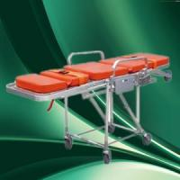Buy cheap Aluminum Alloy Stretcher for Ambulance from wholesalers