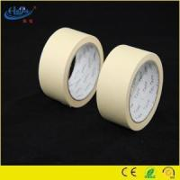 Buy cheap High Tempreture Flat Pattern Masking Tape from wholesalers
