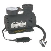 Buy cheap Plastic Portable Mini DC12V Tyre Inflator from wholesalers