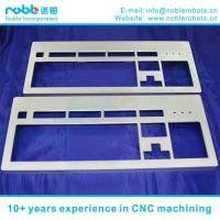 Buy cheap CNC Machined Aluminum Alloy High - Grade Mechanical Keyboard Shell from wholesalers